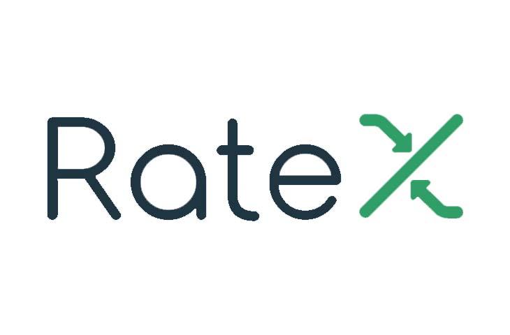 RateX logo