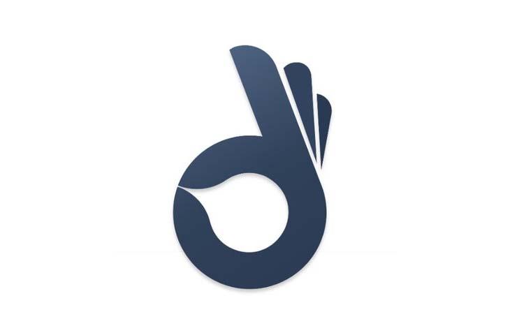 decenteral logo